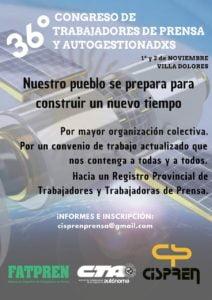 35 Congreso de Prensa