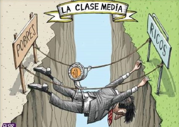 "Ana Rameri: ""Esta Argentina de la amplia clase media que supo ..."